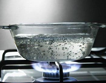 многократное кипячение воды