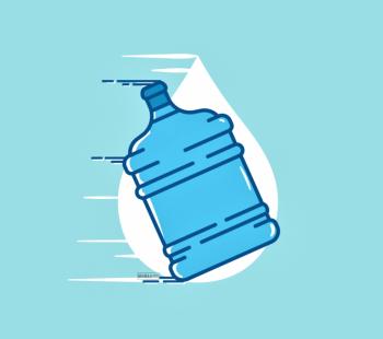 выбор службы доставки воды