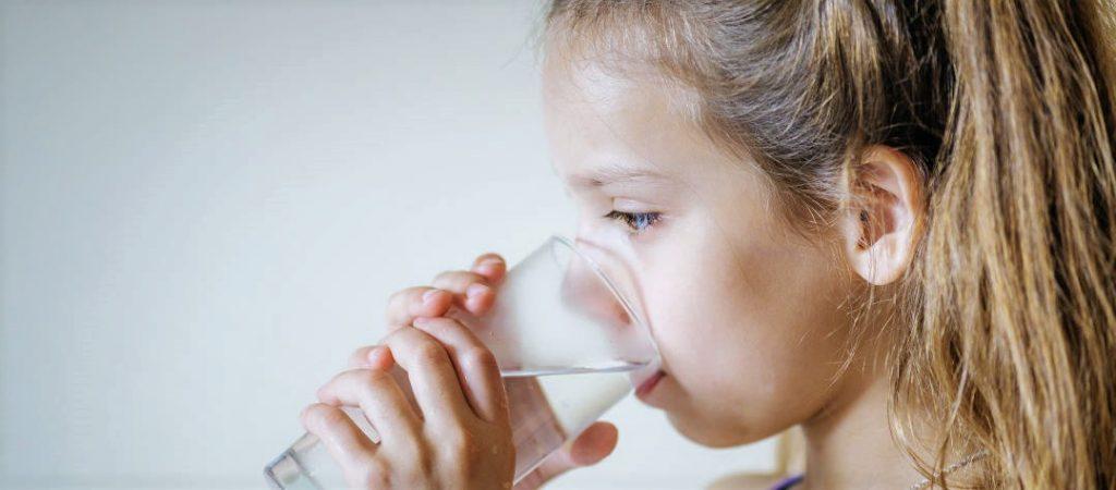 вкус питьевой воды